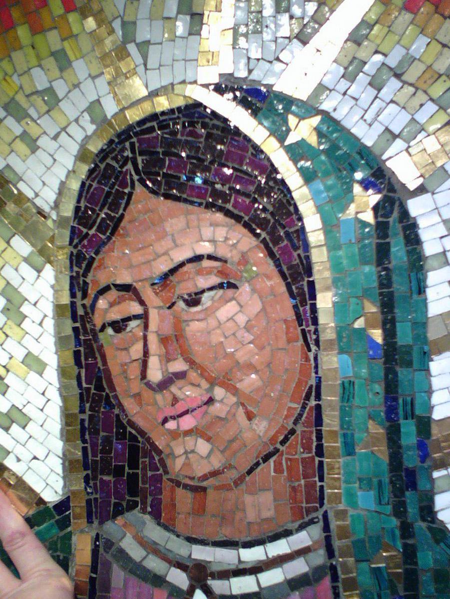 Mosaics William L Lupkin Designs